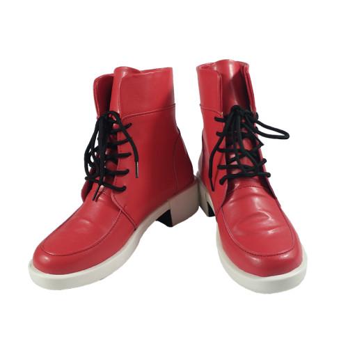 Anime My Hero Academia Midoriya Izuku Deku Cosplay Shoes Cosplay Props Boots