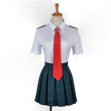 Anime My Hero Academia School Uniform Costume All Characters Uniform Cosplay Costume Suit For Male and Female