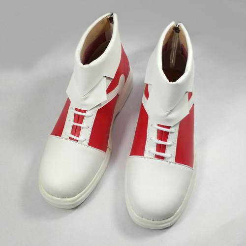 Anime Case Closed Shinichi Kudo Conan Edogawa Cosplay Accessories Shoes Cosplay Boots