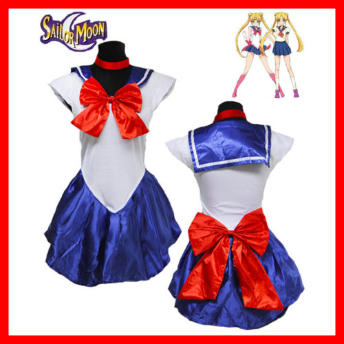 Anime Sailor Moon All Characters Halloween Costume Cheap Carnival Halloween Cosplay Costume Outfit
