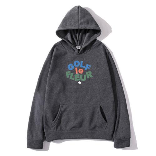 Tyler The Creator Golf Le Fleur Hoodie Trendy Street Style Hooded Sweatshirt Long Sleeve Streetwear For Youth Adults