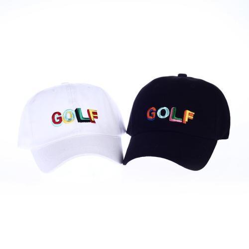 Tyler The Creator Golf Hat Baseball Hat Unisex