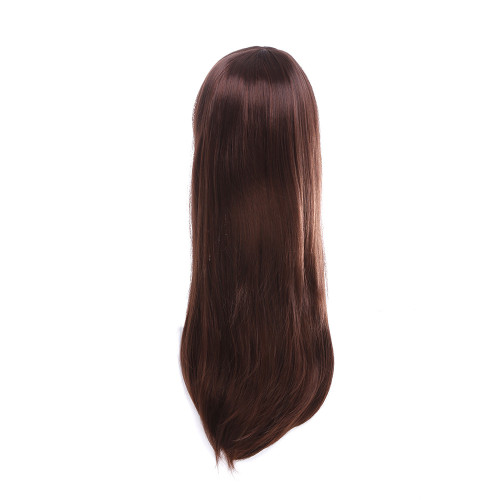 Overwatch DVA Cosplay Wigs OW D.Va Cosplay Accessories Wigs