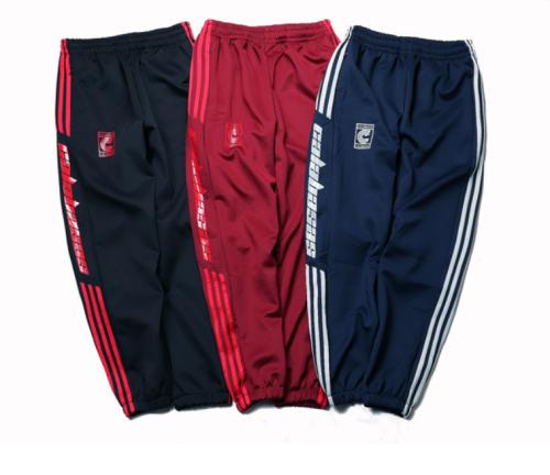 Kanye West Calabasas Print Sweatpants Casual Streetwear Hip Hop Pants Jogger Pants