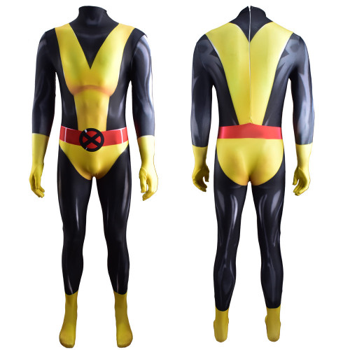 [Kids/Adults]X Men Shadowcat Kitty Pryde Zentai Costume Halloween Costume Outfit