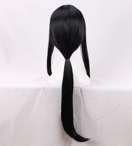 Anime Dragon Ball Chi Chi Cosplay Wigs Halloween Cosplay Accessories