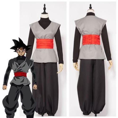 Anime Dragon Ball Zamasu Cosplay Costume Halloween Cosplay Outfit