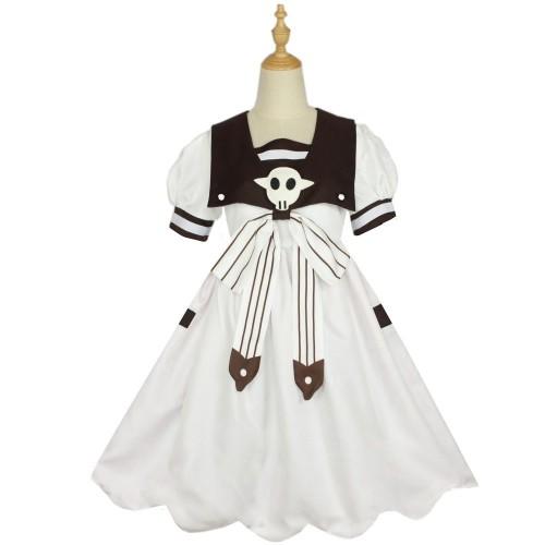 Anime Toilet-bound Hanako-kun Yashiro Nene Cosplay Costume Dress Halloween Cosplay Outfit