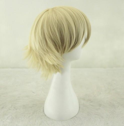 Anime Bleach Kisuke Urahara Cosplay Wigs Cospalay Accessories Wigs