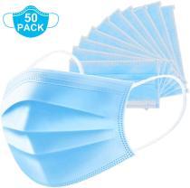 weareneeds Disposable Masks (Blue 50pcs)