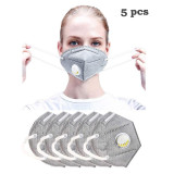 weareneeds Disposable Anti Dust Mouth Cover,Protect Yourself from Germs and Pollutants Breathable