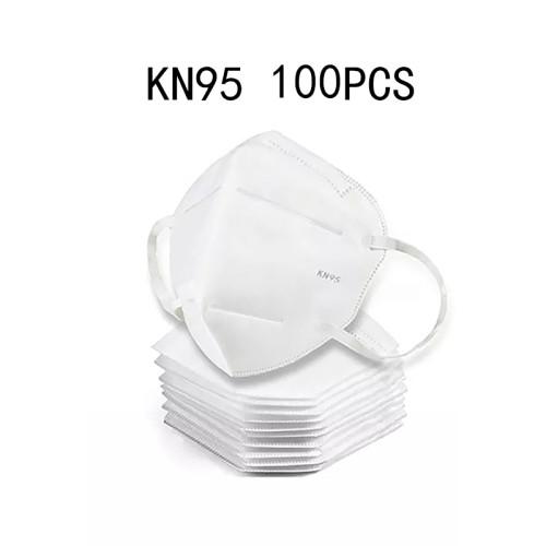 100 pcs KN95 masks