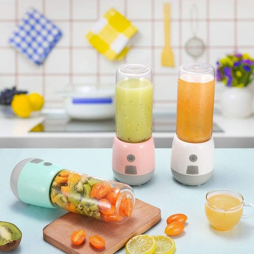 Multi-function household juice cup mini juice cup mini charging portable wireless electric juice maker
