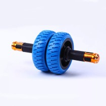Roller for Workout - Roller Wheel Exercise Equipment - Wheel Exercise Equipment - Wheel Roller for Home Gym