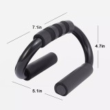 Push Up Bars for Floor - Perfect Pushups for Men,No Slip Push Up Stands Design - Wide Handle Grips for Comfort