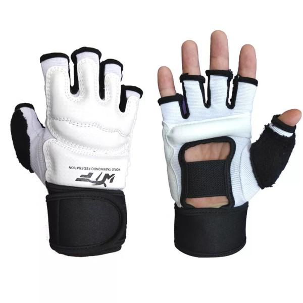 Taekwondo gloves, Sanda fighting gear for adults and children, Boxing gloves for punching bag