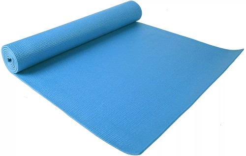 All Purpose High Density Non-Slip Exercise YogaMat with Carrying Strap
