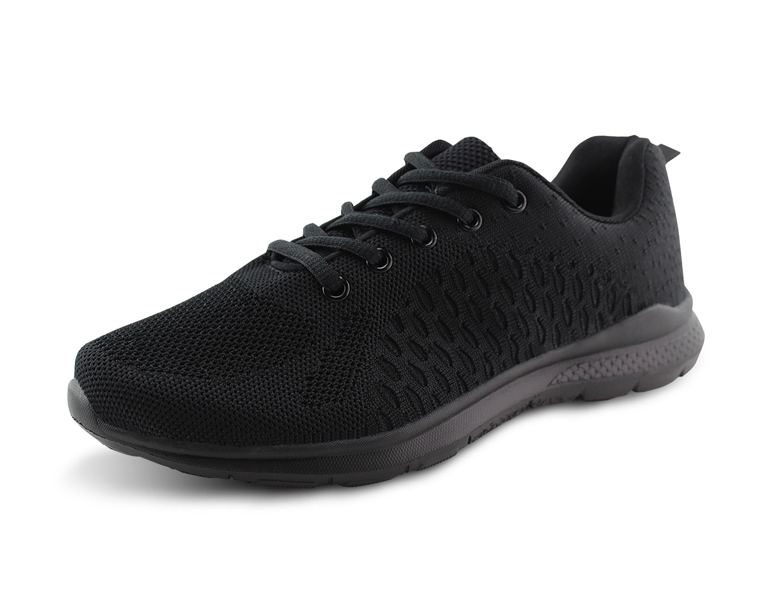 JABASIC Women Breathable Knit Running Sneakers Casual Tennis Shoes Lightweight Sport Shoes
