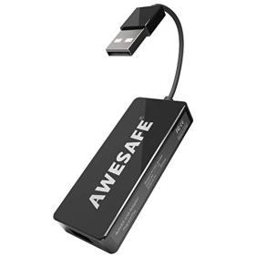 AWESAFE Carplay Dongle for AWESAFE Android Car Radio Head Unit System