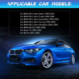 AWESAFE Car Radio Stereo for BMW 3 Series E46 323ci 325ci 330ci 318i 328i 330xi M3 1999-2004 Andriod 10.0 Support Carplay Andriod Auto