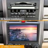 AWESAFE Car Radio Stereo for Honda CRV 2007-2012