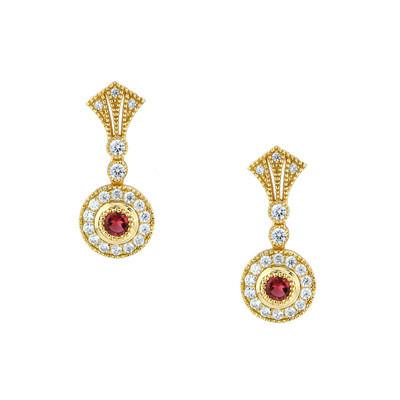 S925 Silver Earrings