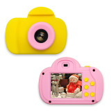 Children Mini Camera Toy Digital Photo Camera Kids Toys Educational photography gifts toddler toy 1.8inch HD camera for children