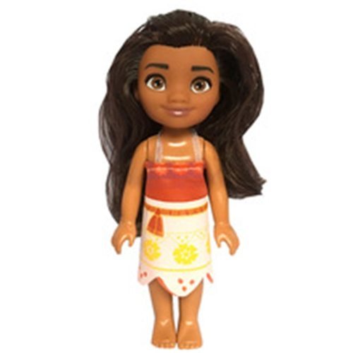 Kawaii Movable Moana doll Baby action figure model Toys lovely Birthday Christmas Gifts toys Cartoon Princess Doll  For children