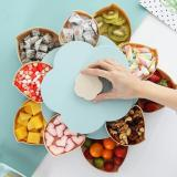 50%OFF NOW!Flower Bloom Snack Box