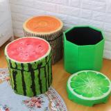 Fruit Storage Bench