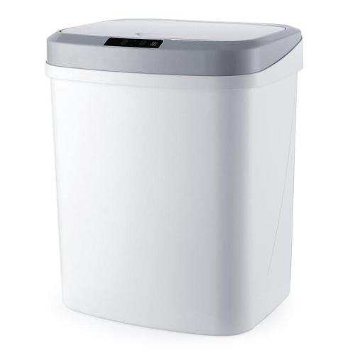 Smart Trash Bin