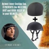 (50% OFF TODAY)Summer Half Helmet