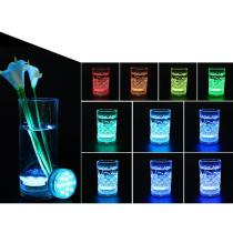 (50% Off Today)RGB Submersible Light