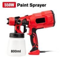 Electric Handheld Spray pot
