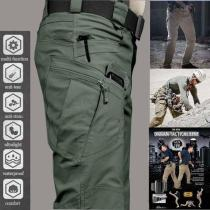 (50% off today)Multifunction Tactical Waterproof Pants