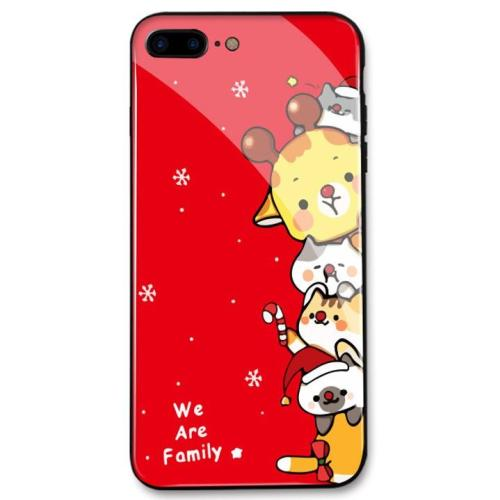 Christmas Animal Phone Case