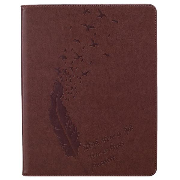 Feather iPad Case