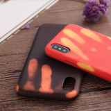 Discoloration Phone Case