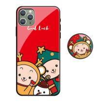 Christmas Phone Case With Stand