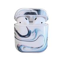 Luxury Marbled AirPods Case