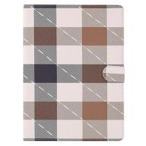 Lattice iPad Case