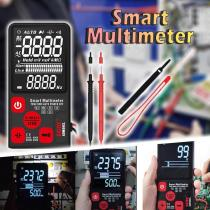Smart Multimeter