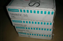 Siemens 115 PLC S5 6ES5 941-7UB11 CPU New.