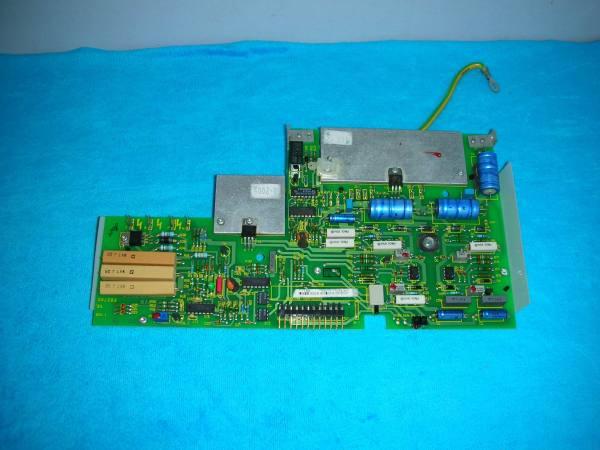 INDRAMAT TVM 109-524-3201a-12