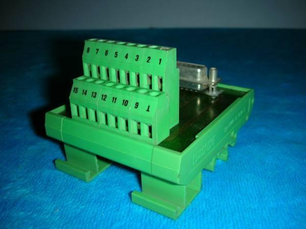 PHCENIX 2281199/FLKM-D15 SUB/B