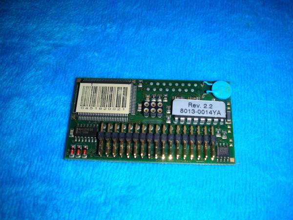 2904-0072-20 /8013-0014YA /DV-300