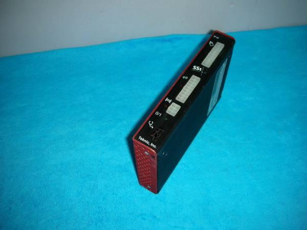 TEKNIC SST-1500-ACX-2-0-9
