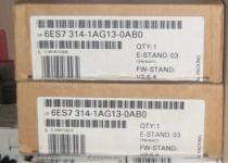 CPU314,6ES7 314-1AG13-0AB0,6ES7314-1AG13-0AB0