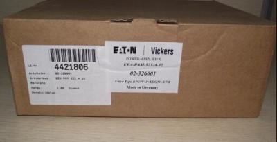 VICKERS EEA-PAM-513-A-32