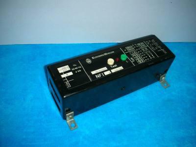 KLOCKNER-MOELLER NFI9-230/400